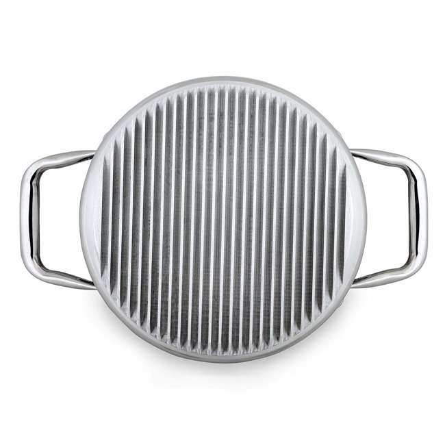RS3003 Turbo Pot 3.5 Qt Sauce Pot 2