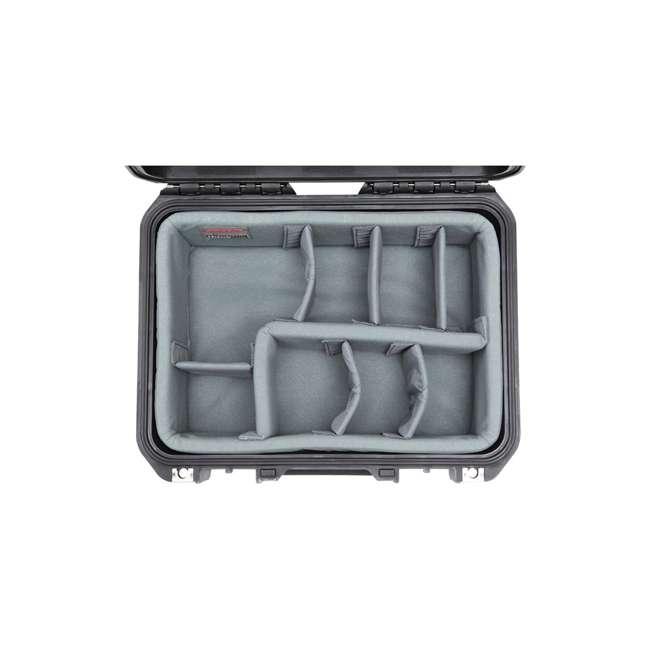3i-1309-6DL SKB Cases iSeries 1309-6 Think Tank Design Camera Case 6