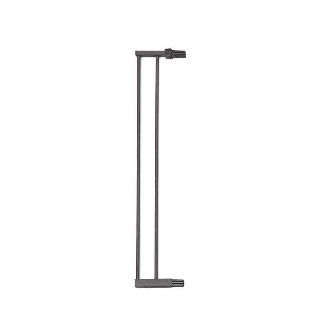 2929SG-U-A MidWest Homes for Pets 29-Inch Steel Extendable Home Pet Gate (Open Box) 4