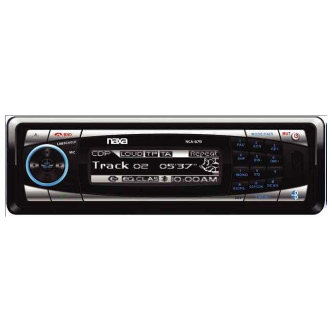 Naxa Car Stereo Reviews