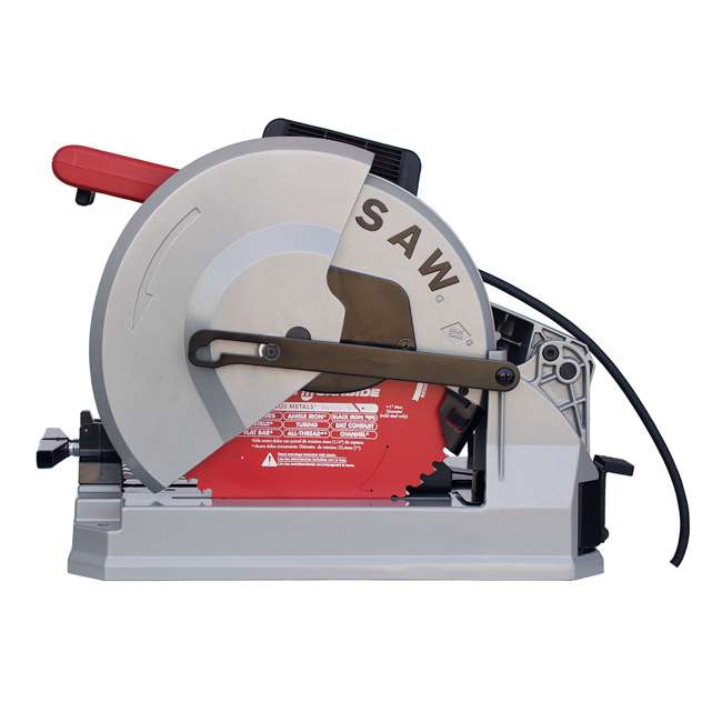 SPT62MTC-22-OB Skilsaw SPT62MTC-22 Portable 12-Inch Dry Cut Saw (Open Box) 4