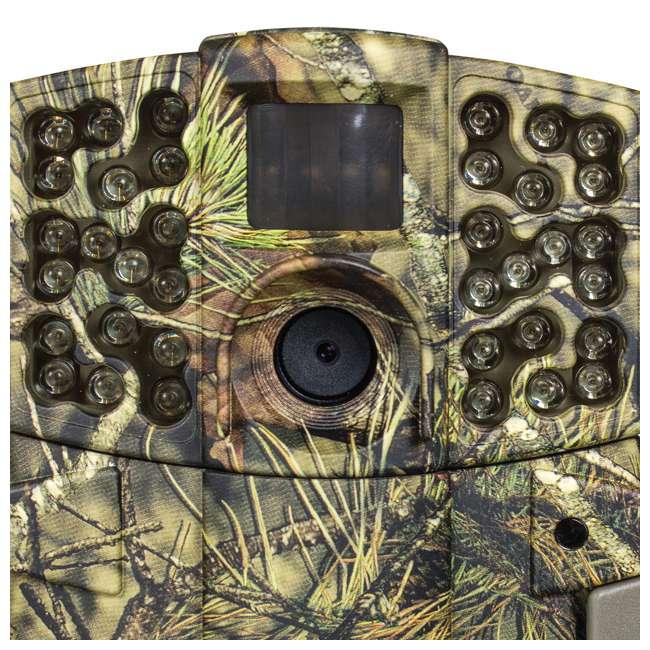 MCG-999i Moultrie No Glow 20MP Mini 999i Game Camera | M-999i 1