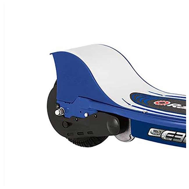 13116341 Razor E325 Electric Scooter, Navy 4