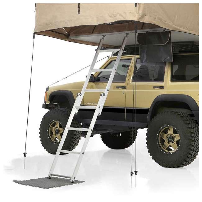 2883-SMITTYBILT Smittybilt XL Overlander Roof Top Folded Tent