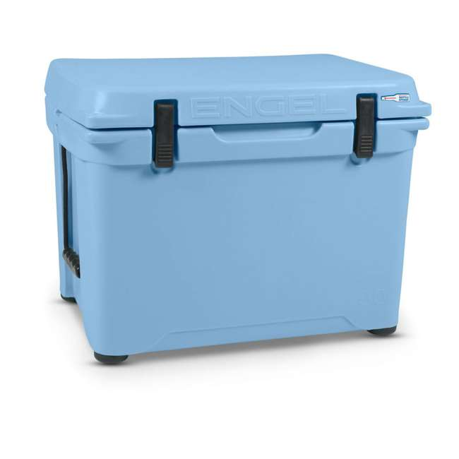 ENG50-B-OB Engel 50 High-Performance Roto-Molded Insulated Cooler (Open Box) 3