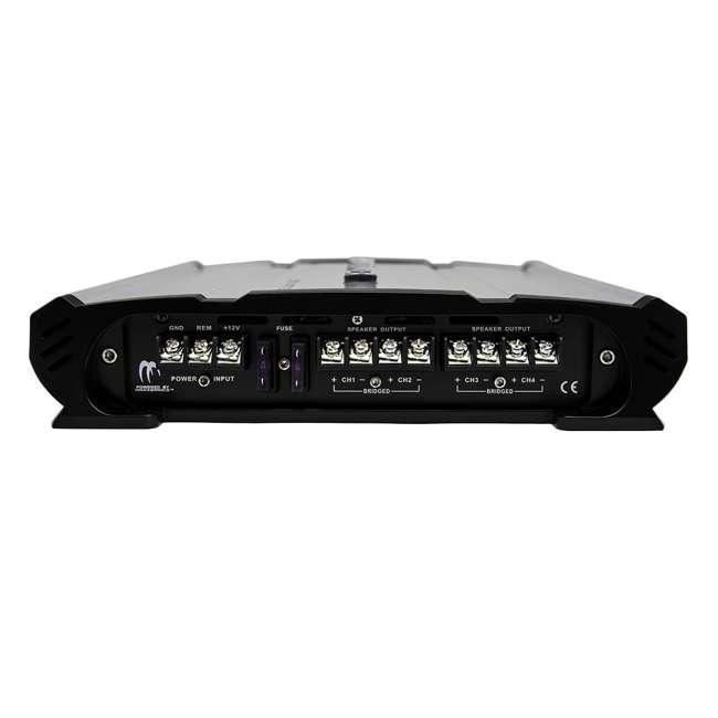 SS-2500.4 Autotek SS-2500.4 Super Sport Car Amplifier 1