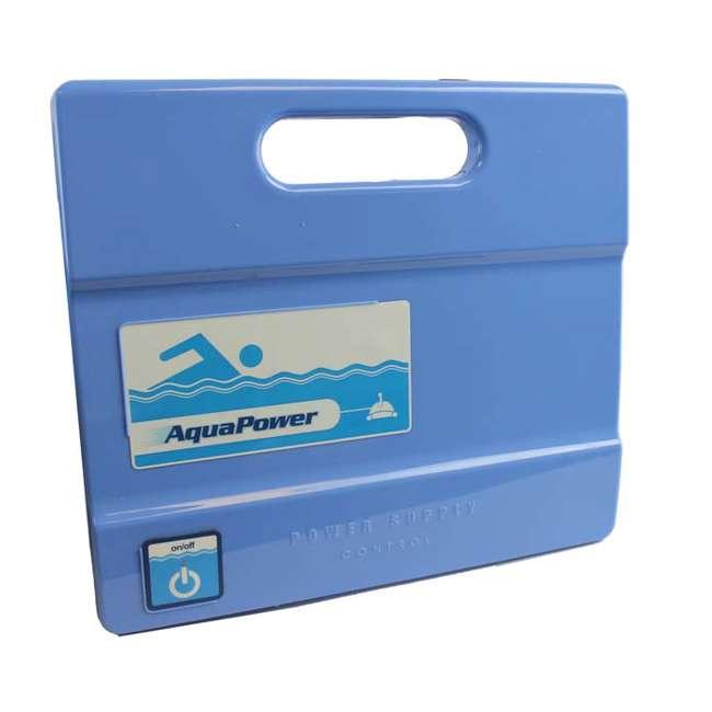 BLD03-U-C Pool Blaster Water Tech Blue Diamond in Ground Swimming Robotic Cleaner - Parts 6