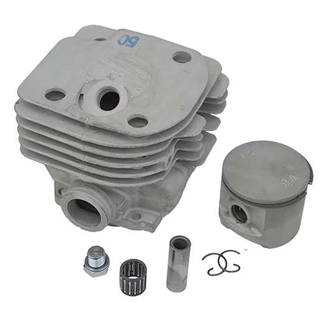 HV-PA-503626473 Husqvarna 503626473 Gas Powered Chainsaw Cylinder Assembly OEM Replacement Part