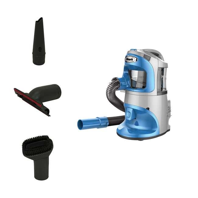 NP317W Shark Power Pod Lift-Around Anti-Allergy Portable Vacuum