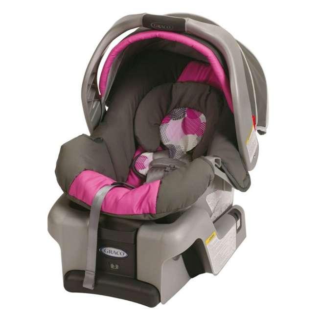 Graco SnugRide 30 Baby Infant Seat