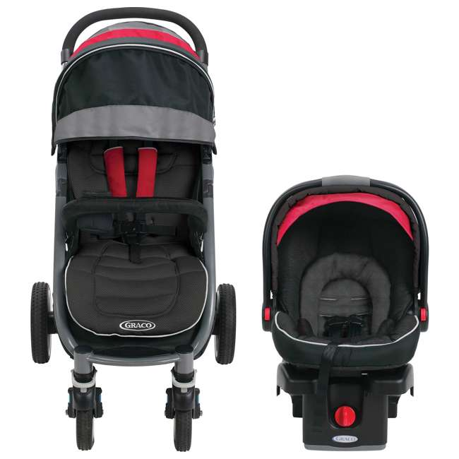 Graco Aire Travel System Canada