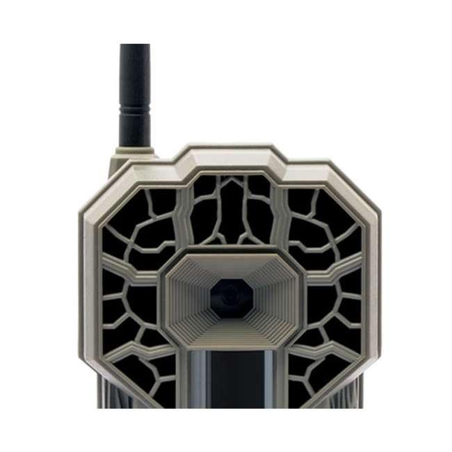 STC-GXVRW-U-A Stealth Cam GXVRW 22 MP Cellular Wildlife Hunting Game Trail Camera (Open Box) 1