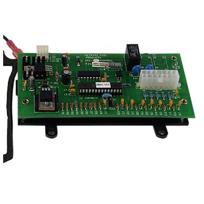 HPX26023631 Hayward Control Board Assembly Replacement for HeatPro Heat Pump (2 Pack) 5