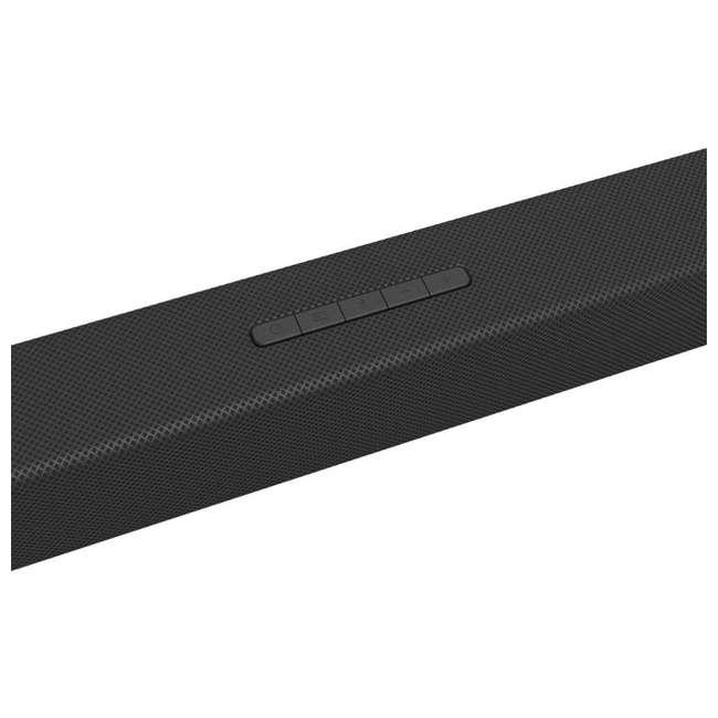 SB4051-D5B-RB-U-A VIZIO  SmartCast 5.1 Sound Bar, Speakers & Subwoofer   (Refurbished)  (Open Box) 7