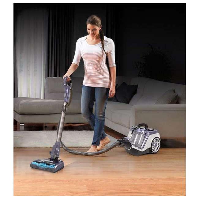 NR96 + 68599 Shark Rotator Lightweight Vacuum Cleaner & Carpet Washer Extractor  4