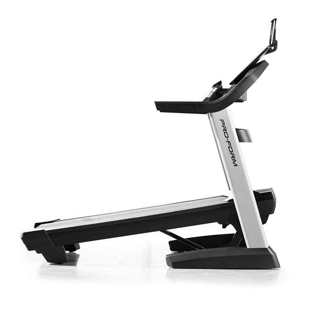 PFTL17116-U-C ProForm Pro 9000 Cardio Workout Treadmill for Running/Walking (For Parts) 1