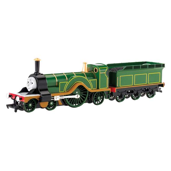 58748 Bachmann Trains HO Scale Thomas and Friends Emily Engine Model