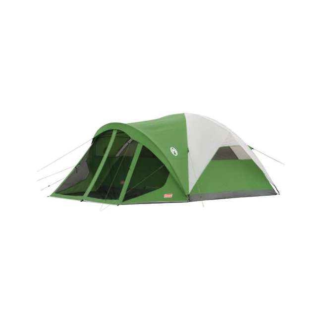 Coleman Evanston 6 Person Screened Tent + Sportcat Catalytic Heater  sc 1 st  VMInnovations & Coleman Evanston 6 Person Screened Tent + Sportcat Catalytic ...