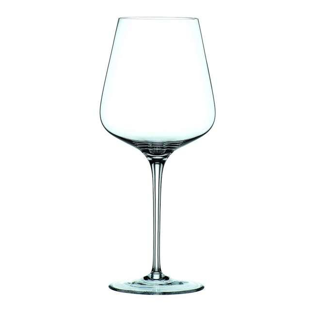 98076 Riedel Nachtmann ViNOVA 27 Oz. Dishwasher Safe Crystal Red Wine Glass (4 Pack)