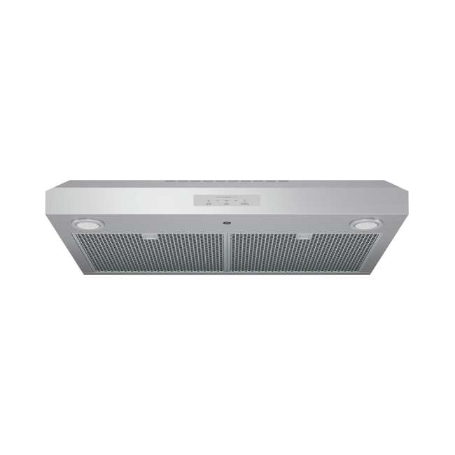 PVX7300SJSS-U-C GE Profile 30 Inch Under the Cabinet Hood Stainless Steel Range Vent (For Parts) 2
