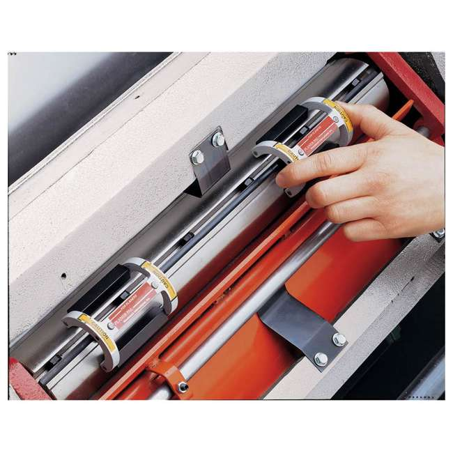 W1216A Woodstock W1216A Planer Pal Standard Magnetic Knife Alignment Setting Jigs 2