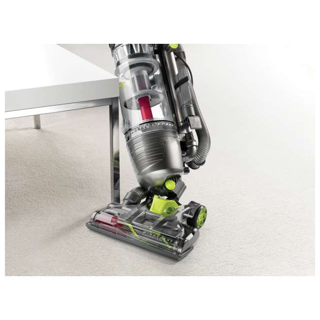 UH72450-U-C Hoover Air Pro Bagless Upright Vacuum Carpet Cleaner, UH72450 (For Parts) 7