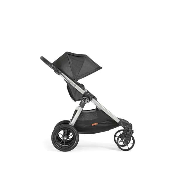 1959502 Baby Jogger City Select Single Stroller, Black 4