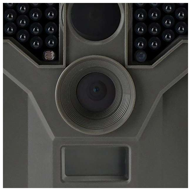 6 x STC-P36NG Stealth Cam P36NG 8MP No Glo Invisible Infrared Game Camera (6 Pack) 3