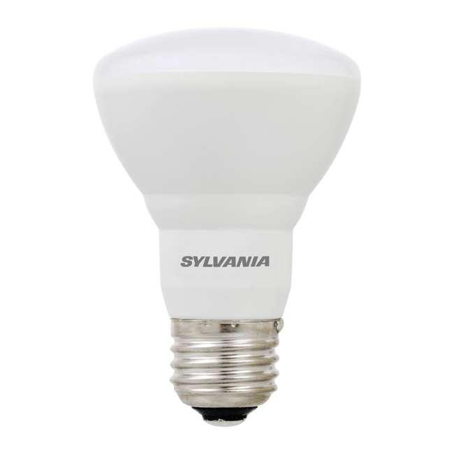 SYL-73781-U-A Sylvania R20 35W Energy Saving Soft White 2700K LED Flood Light Bulb (Open Box)