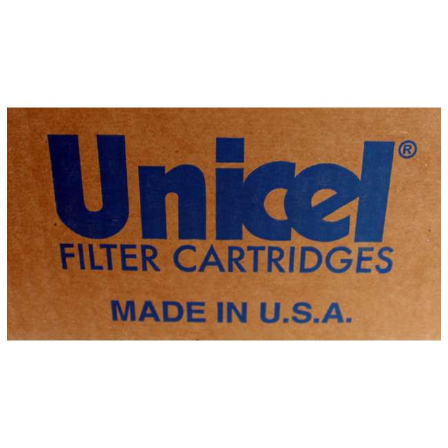 6 x FG1004-U-A UNICEL FG-1004 DE Replacement Filter Grid 48 Sq Ft 7 Required (Open Box)(6 Pack) 2