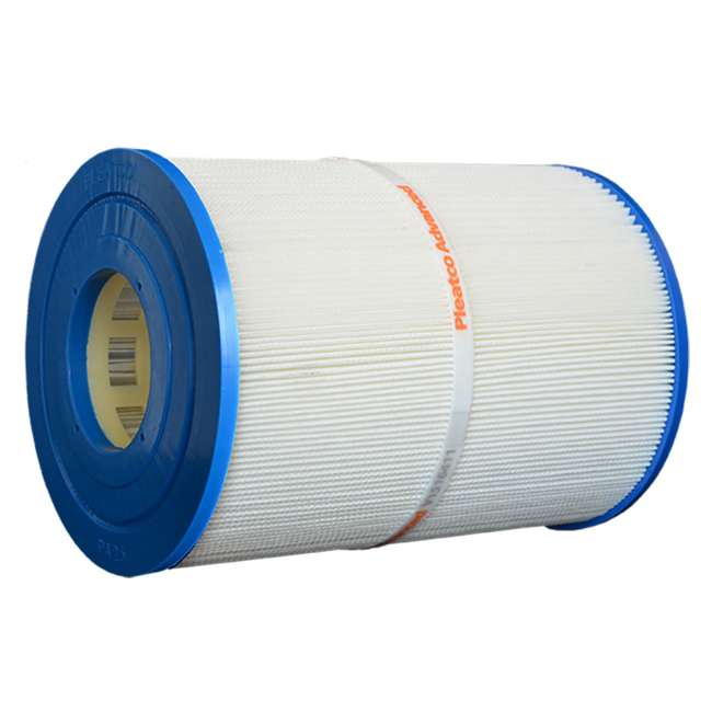 6 x PA25 Pleatco Advanced PA25 Pool Replacement Filter Cartridge (6 Pack) 3