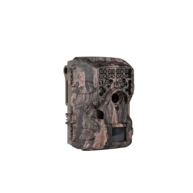 3 x MCG-13332 Moultrie M8000i Invisible Flash Mobile Compatible Game Hunting Camera (3 Pack) 3