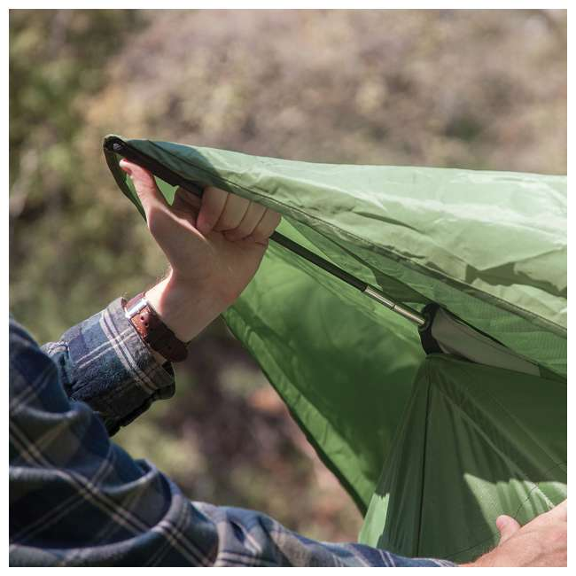 GAZL-33300 Gazelle Tents T3 Pop-Up Hub 3-Person Outdoor Camping Tent (2 Pack) 6