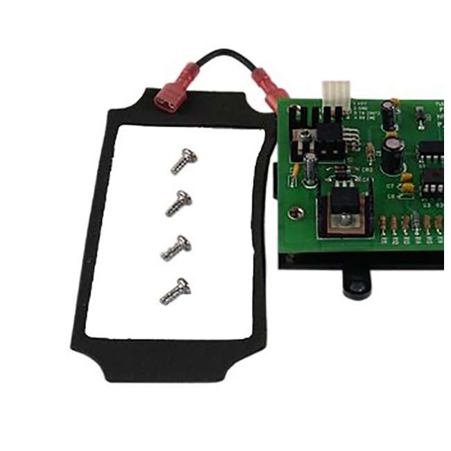 HPX26023631 Hayward Control Board Assembly Replacement for HeatPro Heat Pump (2 Pack) 4