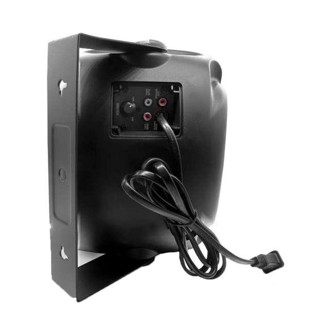 PDWR64BTB Pyle 6.5-Inch 800 Watt Bluetooth Indoor & Outdoor Speaker System (2 Pack) 4