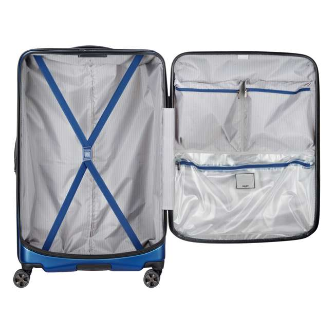 40207983002 DELSEY Paris Cruise Lite Hardside 2.0 29 Inch Spinner Rolling Luggage Suitcase 3