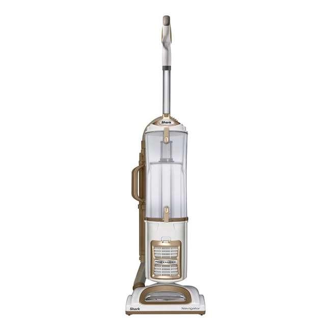 NV80GDREF-RB Shark Navigator DLX Bagless Vacuum (Certified Refurbished)