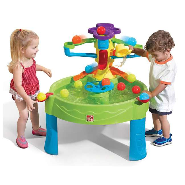840000 Step2 Busy Ball Water Play Activity Table