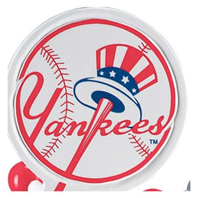 G11213 Guidecraft Yankees Storage Step Up 1