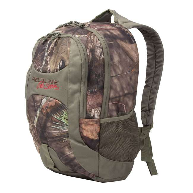 FCB037FLP-MBUC Fieldline Pro Series Matador 29 Liter Camo Hunting Gear Backpack, Back Country