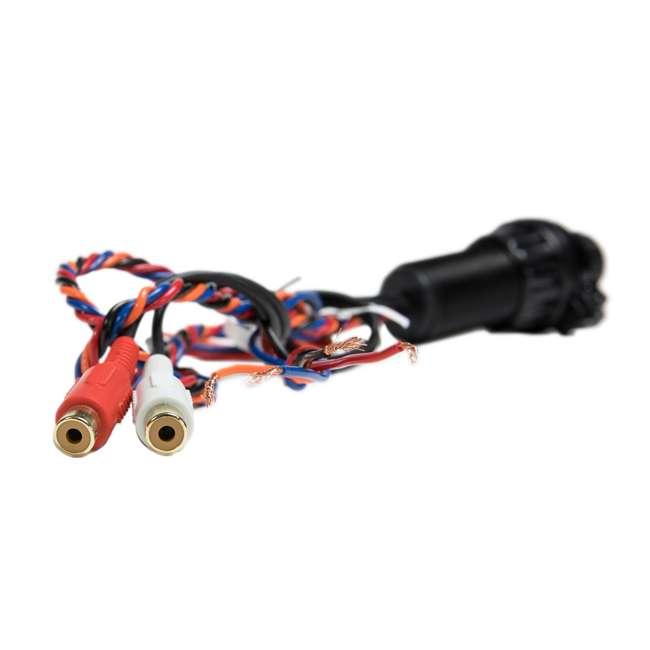 TPS-BT1 Hifonics Waterproof Marine Bluetooth Controller Source Unit  2
