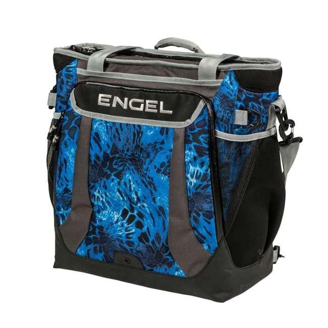 ENGCB2-P1SL Engel Prym1 High-Performance Backpack Cooler, Shoreline Camo