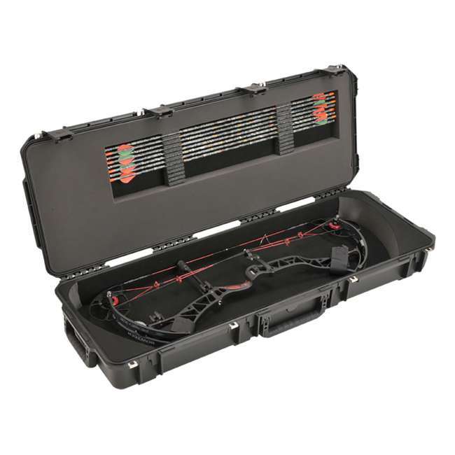 3i-4214-pl-OB SKB Cases iSeries 4214 Parallel Limb Bow Crossbow Case (Open Box) 4