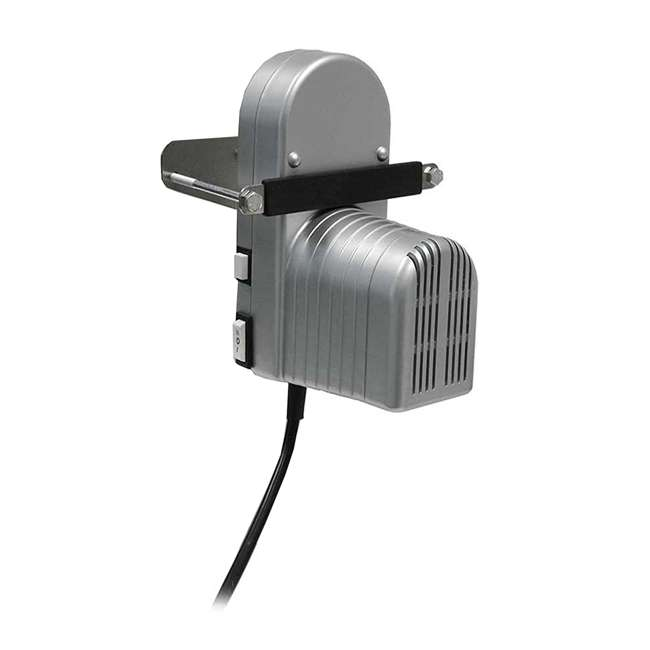 01-0103-W Weston Electric Motor Attachment for Weston Meat Cuber and Tenderizer