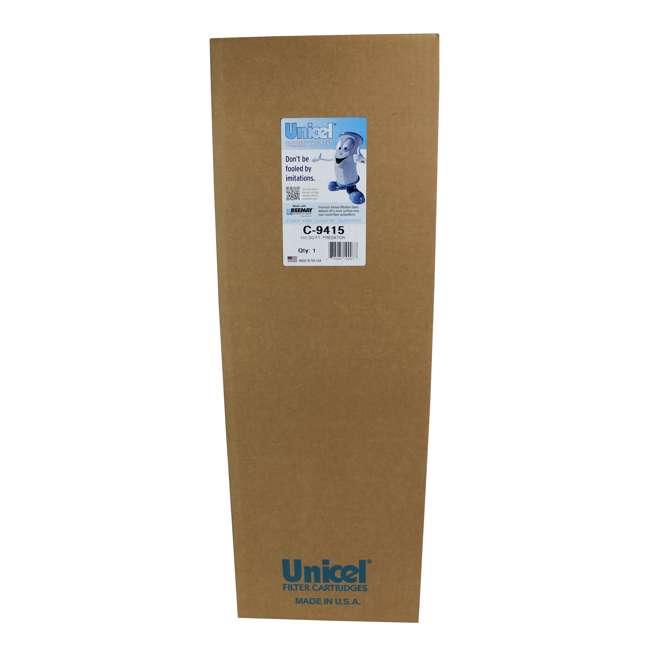 C9415 Unicel C-9415 Pool Filter Cartridge 4