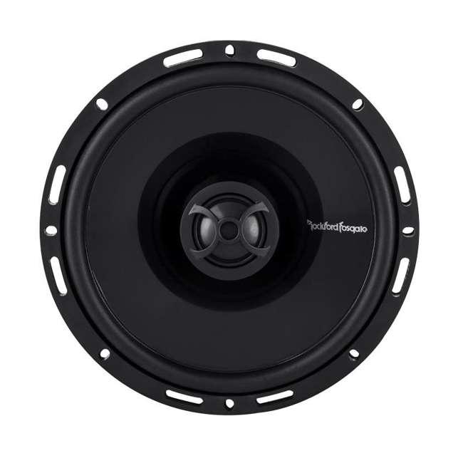 P1650 + P1692 2) Rockford Fosgate P165 6.5-Inch 110W + 2) 6x9-Inch 150W 2-Way Speakers (Package) 2