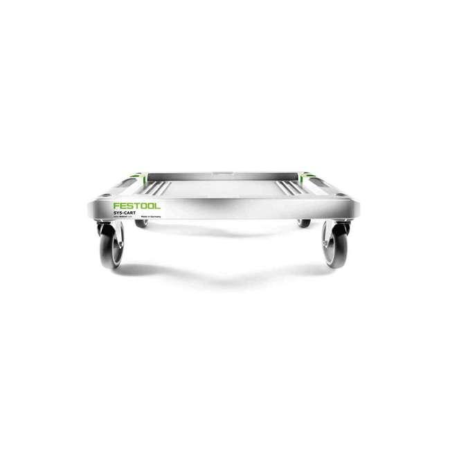 495020 Festool Systainer Cart 1