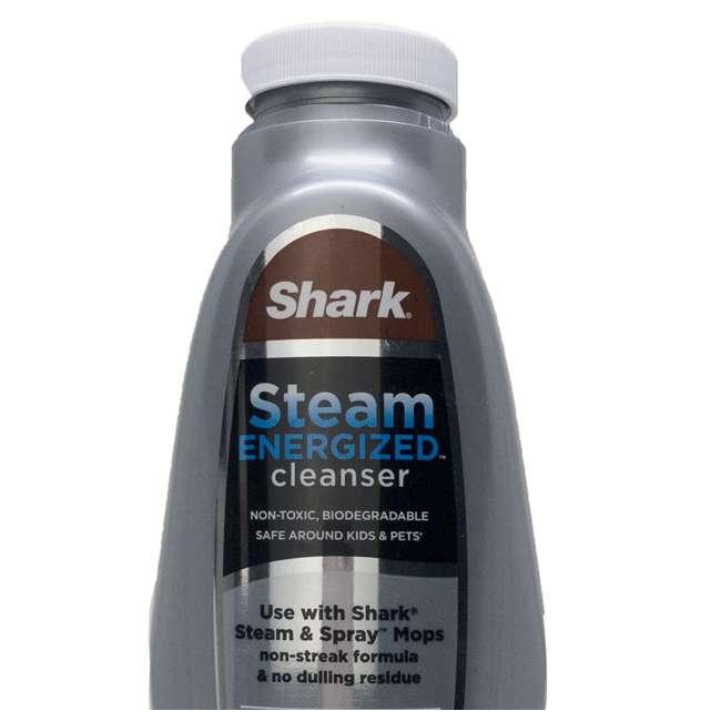 Shark Ninja Sealed Steam Energized Wood Floor Cleanser