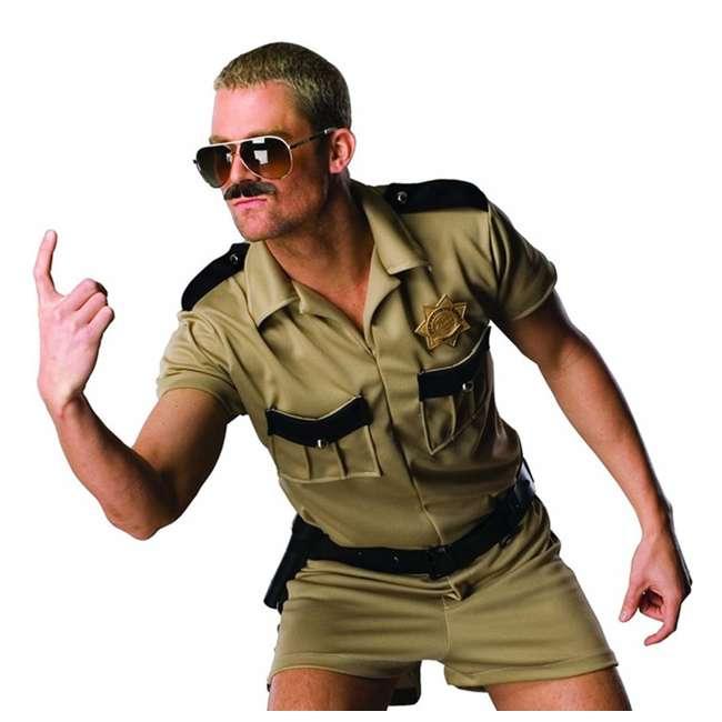 Reno 911 Halloween Costume.Rubie S Reno 911 Lt Dangle Costume Standard