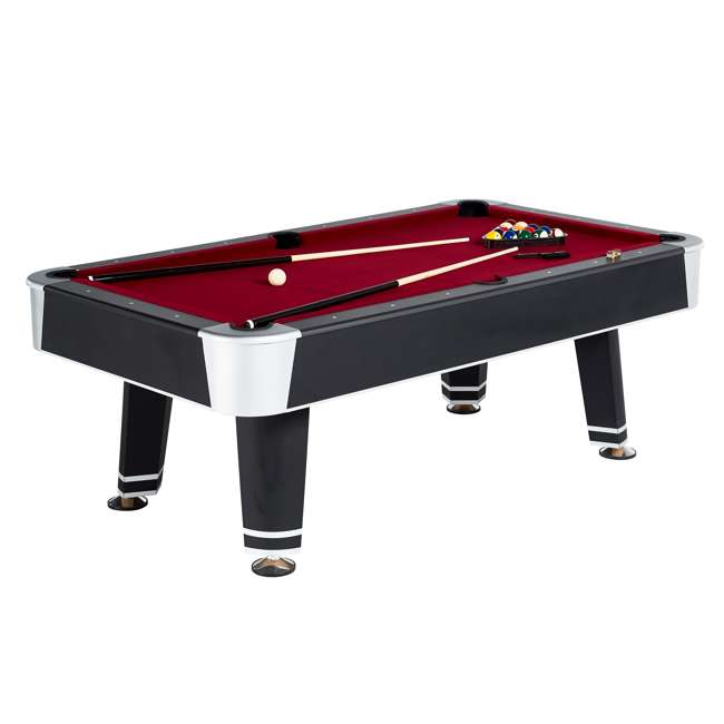 Md sports 7 foot arcade billiard table 1638414 for 10 foot pool table